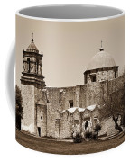 San Antonio Coffee Mug