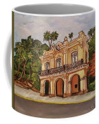 San Carlos Institute Coffee Mug