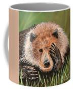 San Diego Bear Coffee Mug