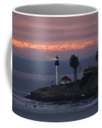 San Diego Lighthouse Coffee Mug