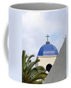 San Diego Oldtown Coffee Mug
