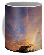 San Diego Sunsrise 1 7/12/15 Coffee Mug