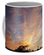 San Diego Sunsrise 3 7/12/15 Coffee Mug