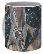 San Diego Zoo Coffee Mug
