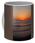 San Eljio Sunset Ca Coffee Mug