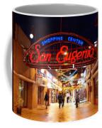 San Eugenio 1 Coffee Mug