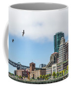 San Francisco Waterfront Coffee Mug