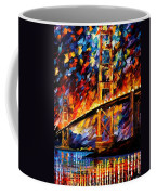 San Francisco - Golden Gate Coffee Mug