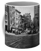 San Francisco 1945 Coffee Mug