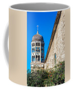 San Francisco Church Coffee Mug