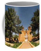 San Francisco De Assisi Mission Church Taos New Mexico 2 Coffee Mug