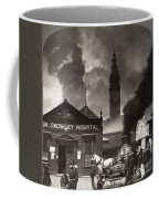 San Francisco Earthquake Coffee Mug