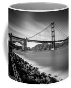 San Francisco Golden Gate Coffee Mug