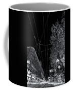 San Francisco In Motion Coffee Mug