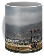 San Francisco International Airport  Coffee Mug