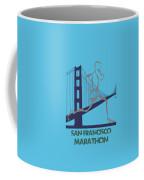 San Francisco Marathon2 Coffee Mug