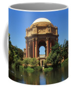 San Francisco - Palace Of Fine Arts Coffee Mug
