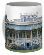 San Francisco Plantation Coffee Mug