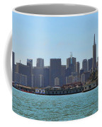 San Francisco Skyline -1 Coffee Mug