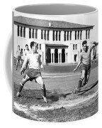 San Francisco Soccer Match Coffee Mug