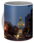 San Francisgough Coffee Mug