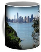 San Franciso Coffee Mug