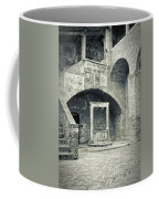 San Gimignano - Medieval Well  Coffee Mug