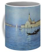 San Giorgio Maggiore Coffee Mug
