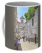 San Gregorio Granada Coffee Mug