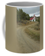 San Iglesia Church Coffee Mug