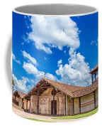 San Javier, Bolivia Church Coffee Mug