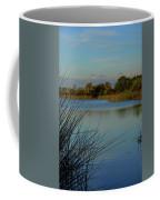 San Joaquin Wildlife Sanctuary Coffee Mug