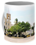 San Jose Del Cabo Coffee Mug
