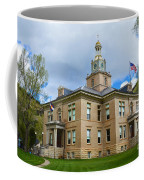 San Juan County Courthouse Coffee Mug