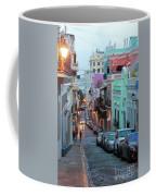 San Juan Evening Glow Coffee Mug