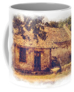 San Juan Mission Residence Coffee Mug