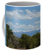 San Juan Mountains Coffee Mug