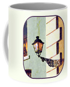 San Juan Street Lamp Coffee Mug