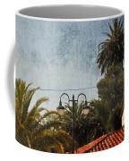 San Luis Obispo Railroad Depot Coffee Mug