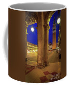 San Marco At Night Coffee Mug
