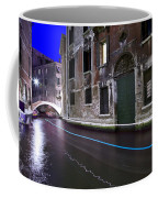 San Marco By Nightt Coffee Mug