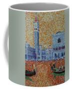 San Marco Coffee Mug