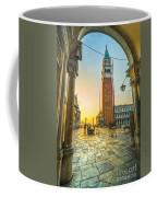 San Marco - Venice - Italy  Coffee Mug