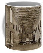 San Miguel Mission California Circa 1915 Coffee Mug