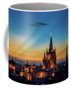 San Miguel Sunset Coffee Mug