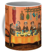 San Pascuals Table 2 Coffee Mug