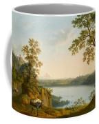 San Pietro Di Careggi Coffee Mug