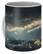 San Salvador Sunset 2 Coffee Mug