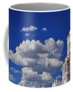 San Xavier Coffee Mug