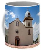 San Ysleta Mission Coffee Mug